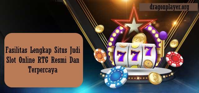Cara Withdraw Judi Slot Online RTG Resmi Indonesia Terbaru 2021
